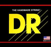 DR Strings logo